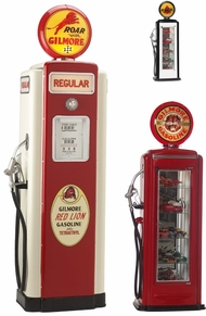 Items in Reproduction Gas Pumps