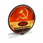 Rop Russian Oil Products Topper Metal Sign