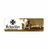 Schneider Cams Satin Sign