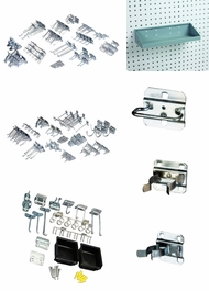Items in Square Pegboard Accessories