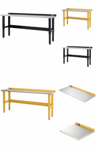 Items in Stainless Steel Workbenches