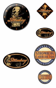 Items in Stromberg Signs