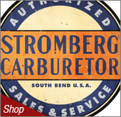 Stromberg Signs