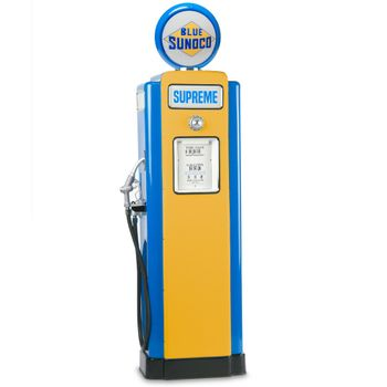 Sunoco Replica Wayne 70 Gas Pump