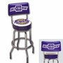 Super Service Counter Stool With Back