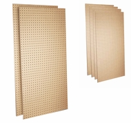 Items in Tempered Pegboard