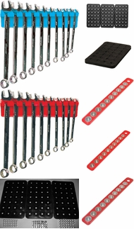 Items in Tool Storage