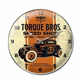 Torque Brothers 32 Coupe Sign
