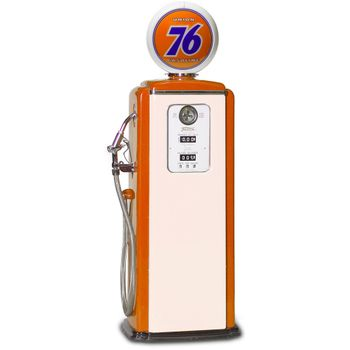 Union 76 Replica Tokheim 39 Gas Pump