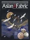 ASIAN FABRIC MAGAZINE #7