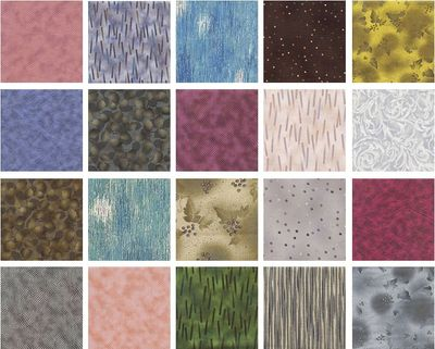 SPECIAL PROMOTION - Tone On Tone & Blender Fabrics