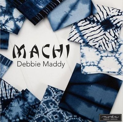 MACHI COLLECTION - D. Maddy