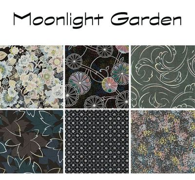 NEW ARRIVAL!  MOONLIGHT GARDEN