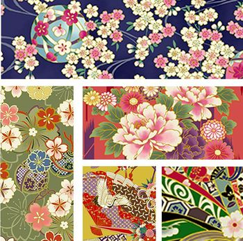 NEW ARRIVAL! SUZUNE from Quilt Gate