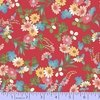 KI-COO GARDENS: Pretty Little Flowers - Red