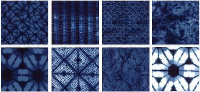 MACHI - 8 Fat Quarters - Collection I (2 Yards)