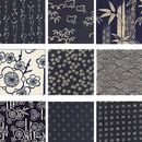 INDIGO HOMESPUN COLLECTION - New Arrivals!