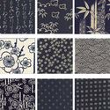 INDIGO HOMESPUN COLLECTION