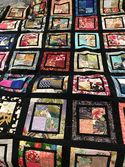 Amazing Quilt by Tonya from Tracy, CA