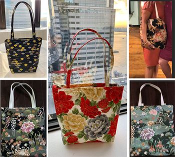 Bags by Jamie in Greenvale, NY
