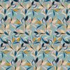 MAGNOLIA LEAVES - Teal