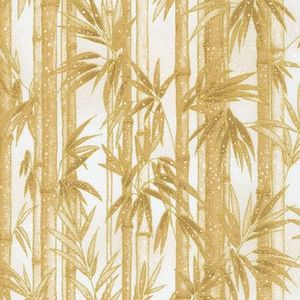 IMPERIAL 16: Bamboo in the Snow - Cream