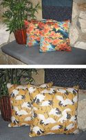 Pillows by Melissa in Torrance, CA