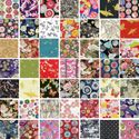 PRE-CUTS - Fat Quarters, Charms
