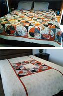 Quilt by Suzanne in Queensland, Australia