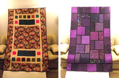 Reversible Quilt by Robin in Grand Rapids, MI