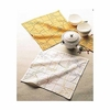 SASHIKO SAMPLER KIT - Dragonflies in Mustard Yellow & White