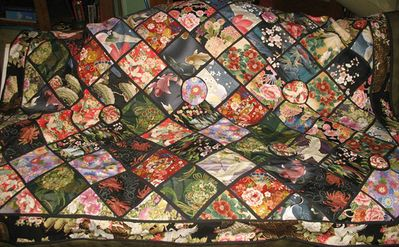 Tablecloth by Grace in OK