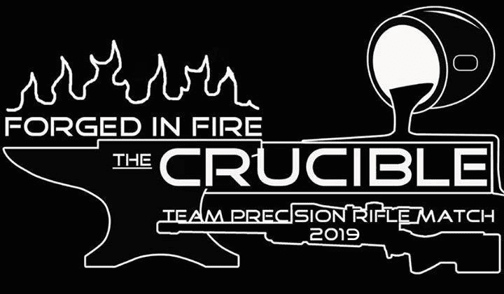 Crucible Team Precision Rifle Match