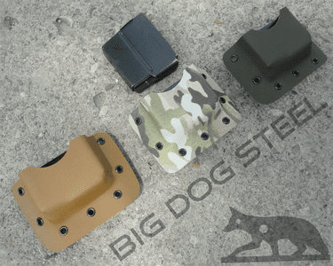 - Magazine Holsters