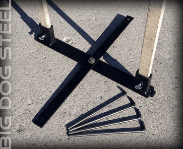 - Stands & Mounting Brackets