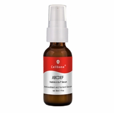 ABCDEF Vitamin A to F Serum