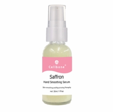 Saffron Hand Smoothing Serum
