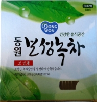 Korean Green Tea C