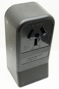 Legrand Range Receptacle Surface Mount 50A, 125/250V, 112B