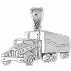 Transportation Pendants