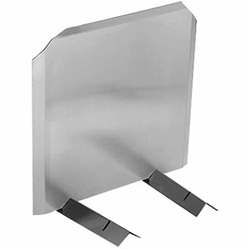 16 x 18 Radiant Fireback Heat Shield