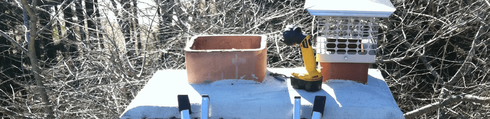 Chimney Maintenance Products