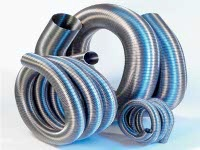 Double Ply Chimney Liner Coils