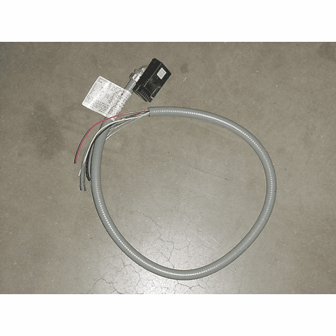 Haworth Base Feed Module - Hardwire Connection