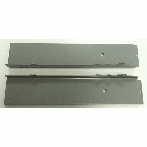 Knoll Reuter Mounting Brackets, Pair