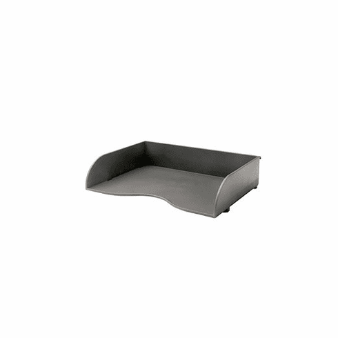 Side Single Letter Tray