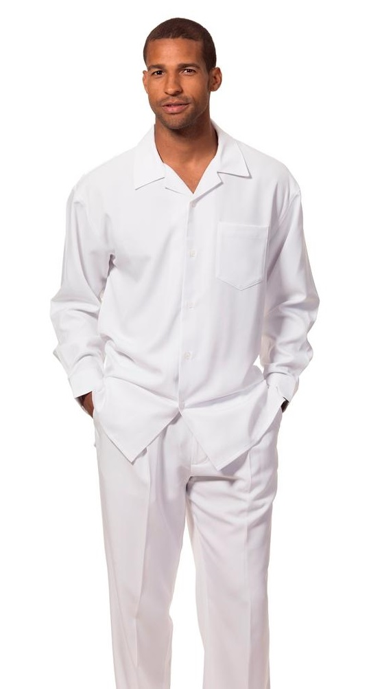 f63811940520 All White Outfits For Men