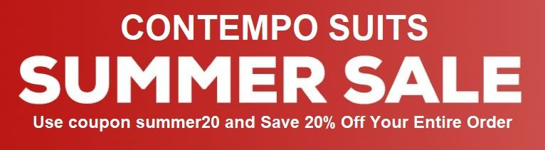 coupon contempo suits