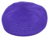 Bruno Men's Purple Ivy Summer Mesh Cap