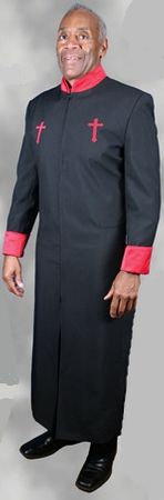 Clergy Robes| Minister Robes